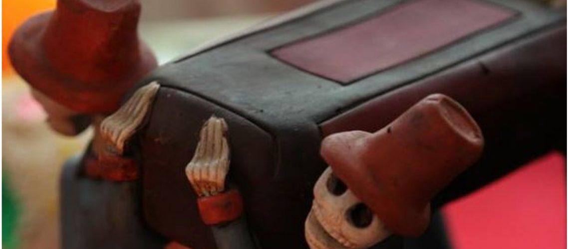 ¿Qué tanto sabes del Día de Muertos?