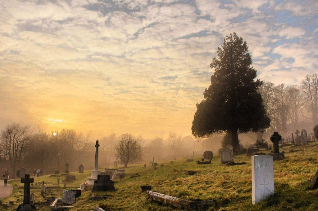 Poesía y muerte