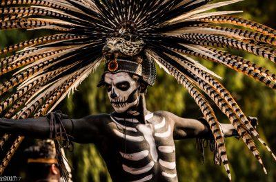 ¿Qué hacer en Día de Muertos 2018?