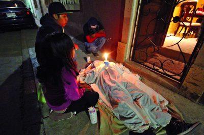 ´La tradición de los Seremos en Chihuahua