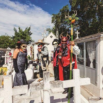 Viajes para Día de Muertos