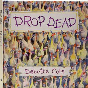Estira la pata de Babette Cole