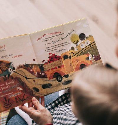 5 libros para ayudarle a los niños a entender la muerte