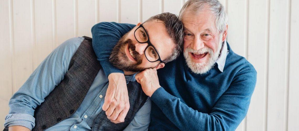 ¿Cómo festejar a papá en su día sin salir de casa?
