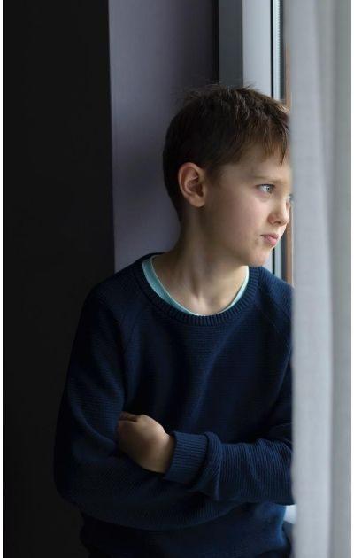 ¿Cómo hablar con los niños de la muerte?