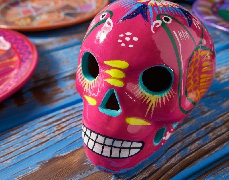 12 datos que no sabías del Día de Muertos