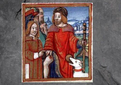 San Roque, el santo protector de las pandemias